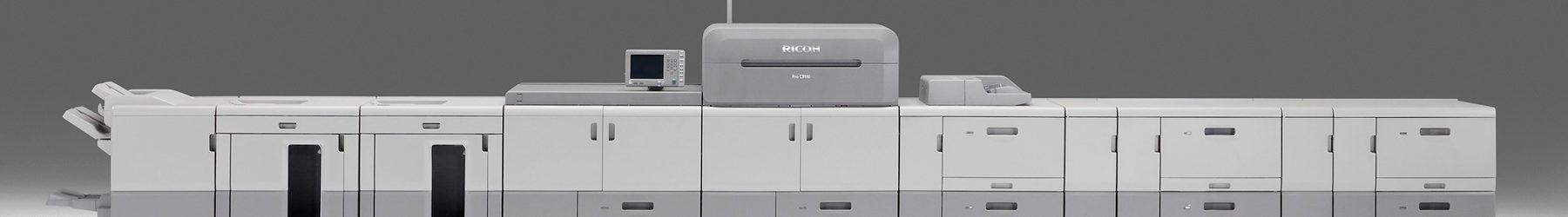 Ricoh Pro 9110