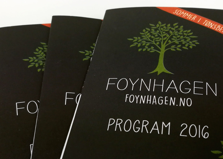 Foynhagen - Sommer 2016